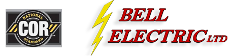 Bell Electric logo